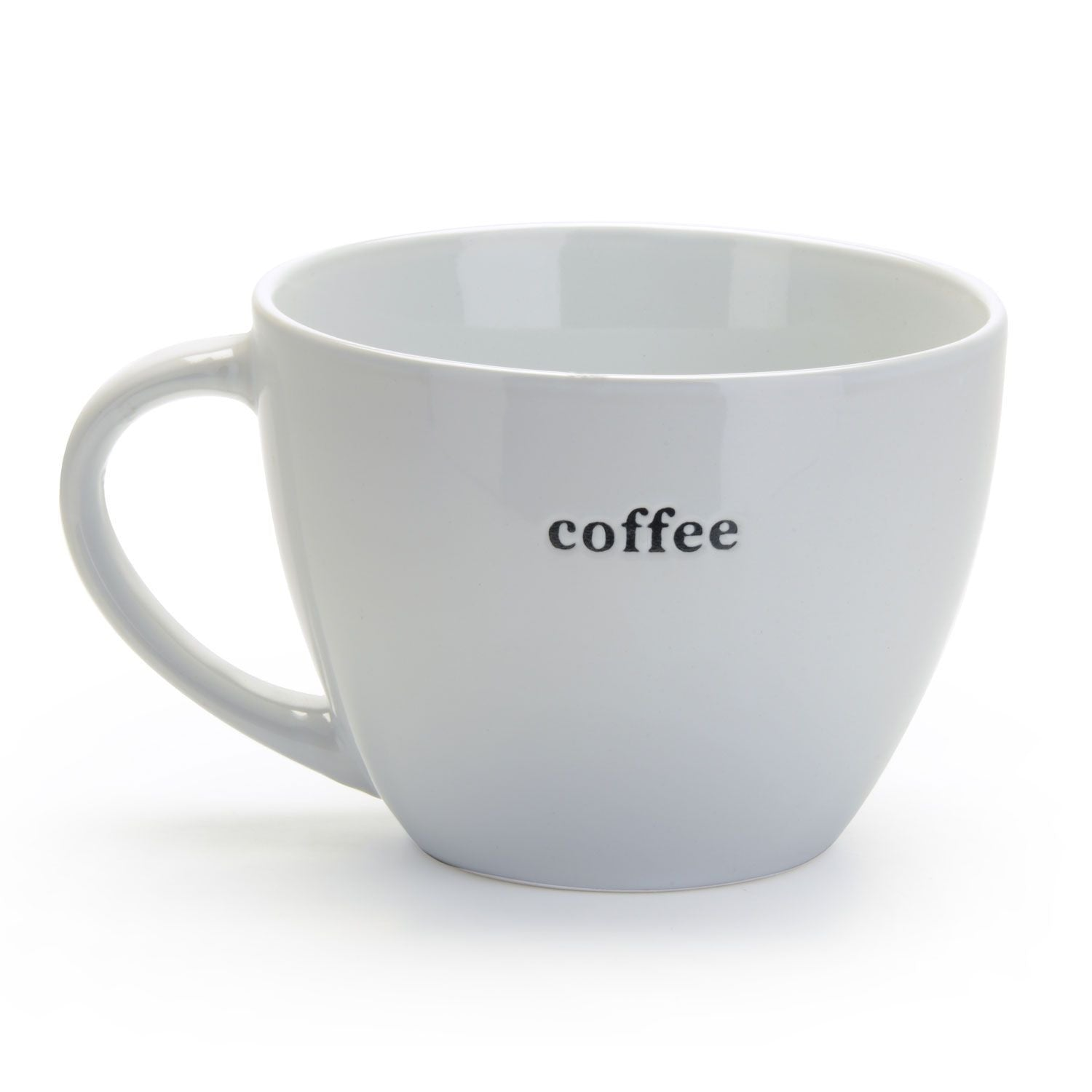 Simple Things Large Coffee Cup