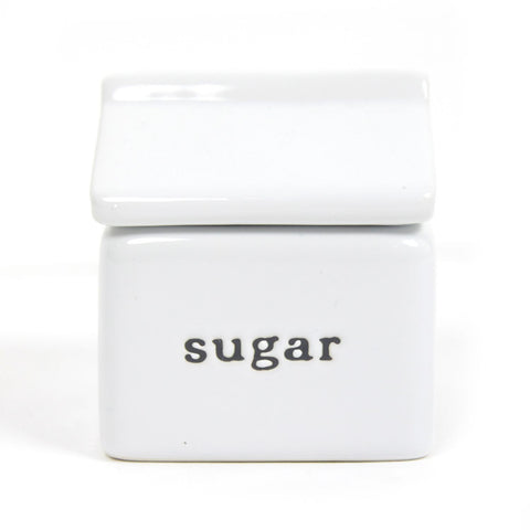 Simple Things Sugar Holder