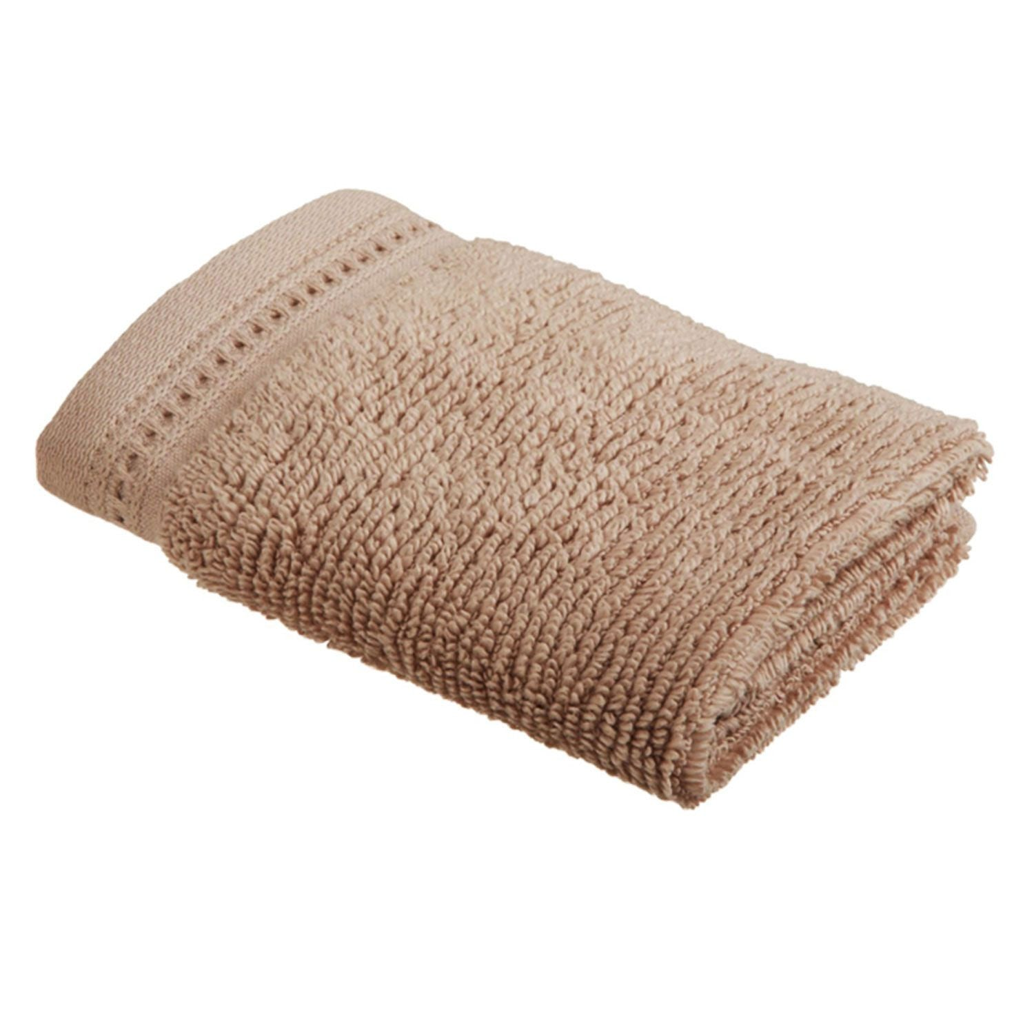 Crowning Touch Wash Cloth - Linen