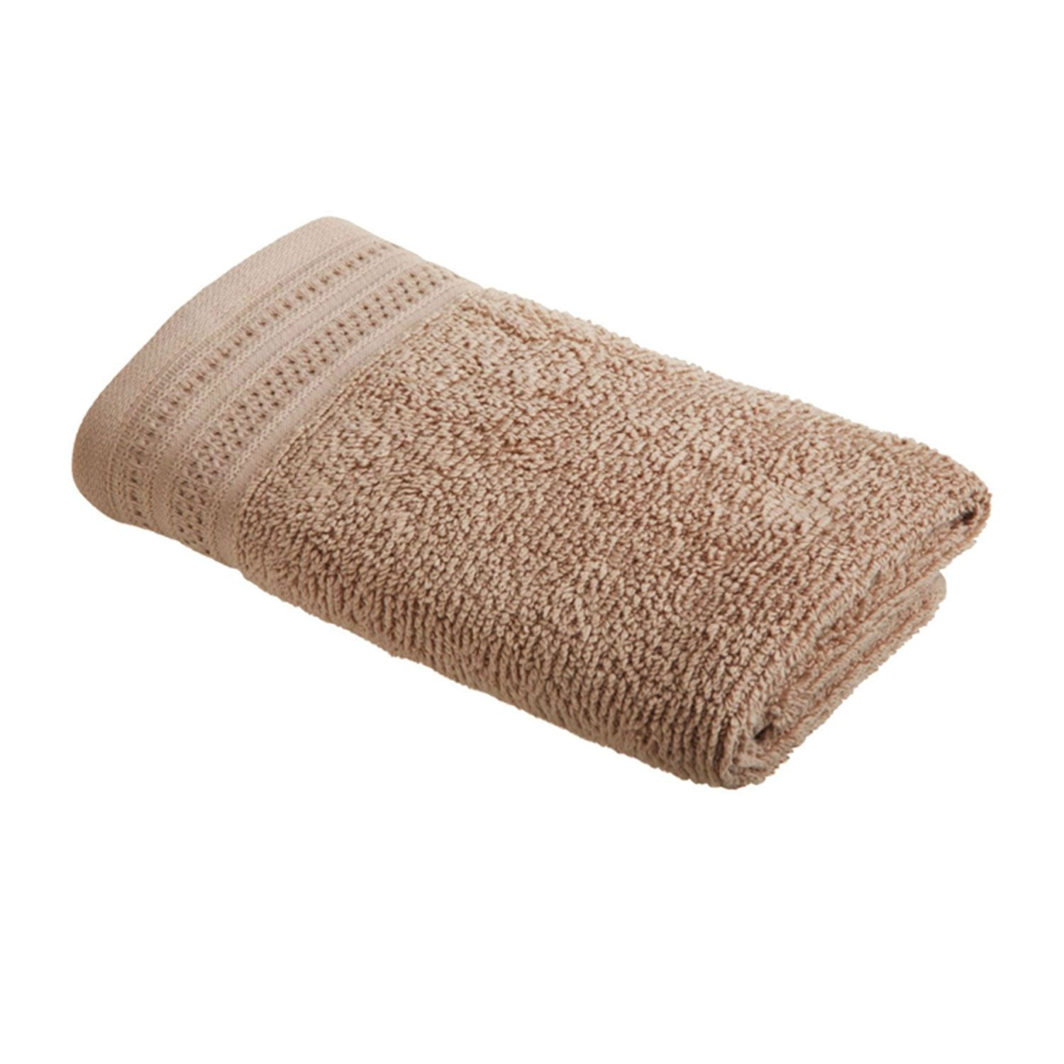 Crowning Touch Hand Towel - Linen