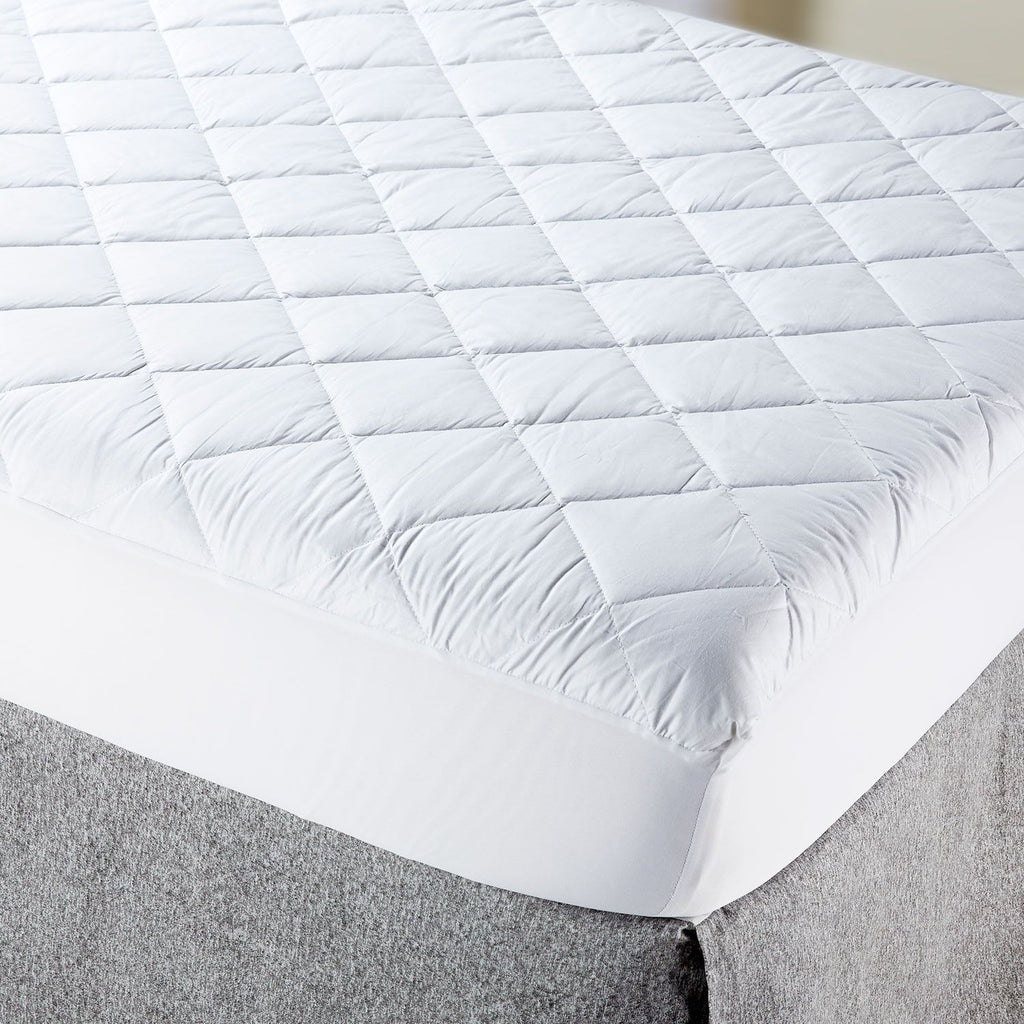 Basic Waterproof Mattress Pad - Twin XL