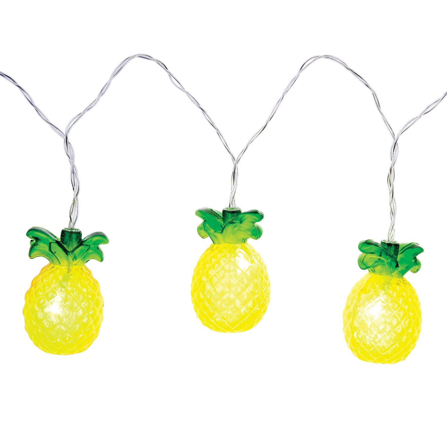 Pineapple String Lights