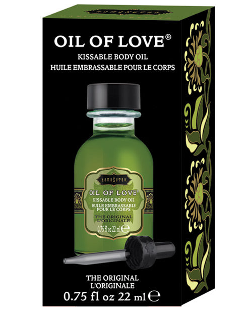 Kama Sutra Oil of Love - Original