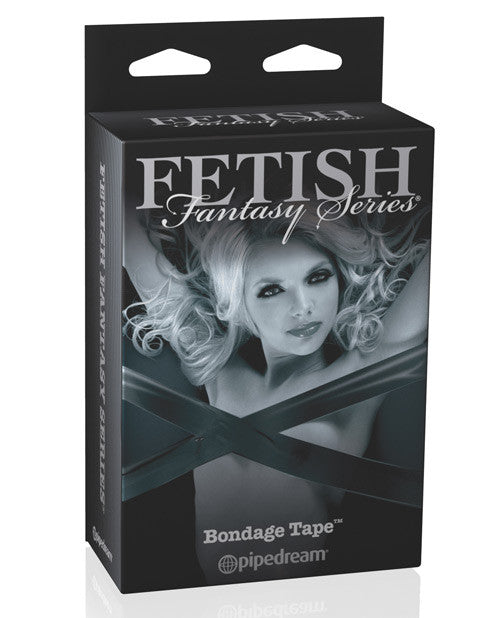 Fetish Fantasy Limited Edition Reusable Vinyl Bondage Tape
