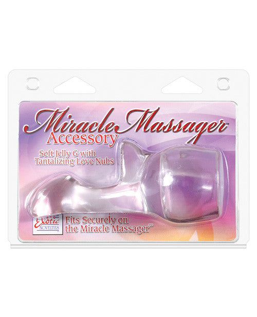 Miracle Massager Accessory - Love Nub