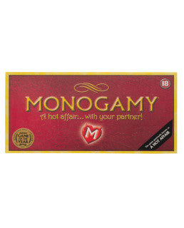 Monogamy A Hot Affair Game