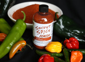 Secret Spice Remedy Starts a Blog with Recipes, Ideas & News!
