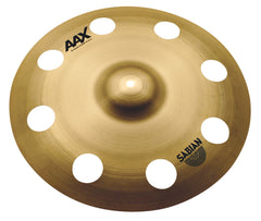 Sabian / AAX Ozone Crash / 16""