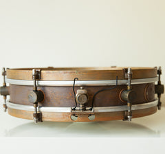 A&F Drum Company / Rude Boy Snare Drum / 3 x 13