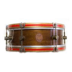 A&F / Whiskey Maple Field Snare / 5x14
