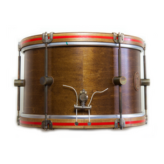 A&F / Whiskey Maple Field Snare / 8.5 x14