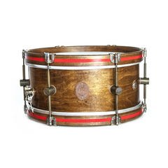 A&F / Whiskey Maple Field Snare / 6.5 x14