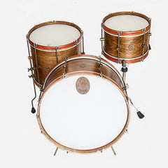 "A&F / Field Kit (Whiskey Maple) / 24""-16""-13"""
