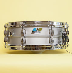 Ludwig / Acrolite snare / 5 x 14 / 1980s