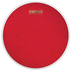Evans / Hydraulic Red Coated / Drum Head / 14""