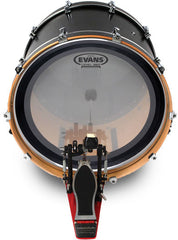 Evans / EMAD2 Clear Bass drumhead / 20""