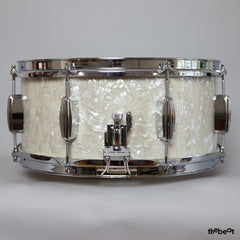 C&C / Player Date 1 Snare / 6.5 x 14 / Aged Marine Pearl