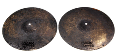Dream / Dark Matter Hi-Hat / 14""