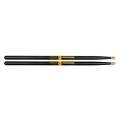 Promark / Forward 5B Drumsticks / ActiveGrip / Acorn Tip