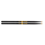 Promark / Forward 7A Drumsticks / ActiveGrip / Acorn Wood Tip