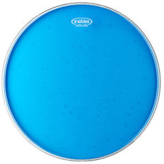 Evans / Hydraulic Blue Coated / Drum Head / 14""