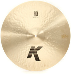 "Zildjian K Ride / 20"" / B-Stock"