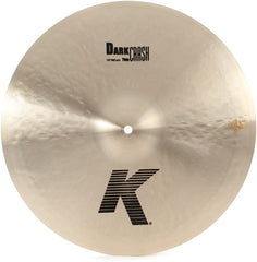 "Zildjian / K Thin Dark Crash / 16"" (B-Stock)"