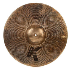Zildjian / K Custom Special Dry Crash / 19""
