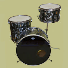 Kent / Super Rare Maple 3-piece Drum kit / 1967