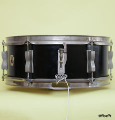 Ludwig / Pioneer Snare / 5 x 14 / Transition Badge (1960)