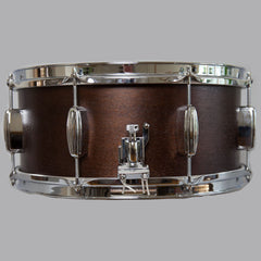 C&C / Player Date 1 Snare / 6.5 x 5 / Walnut Stain