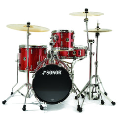 Sonor / Safari Drumkit / 16-10-14-14