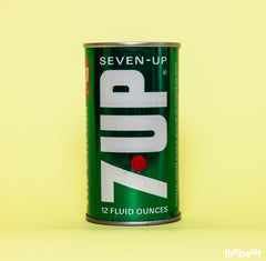 Suds Shakers / 7-Up Can / Light Sound