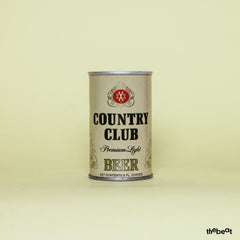 Suds Shakers / Country Club Premium Light / Soft Sound
