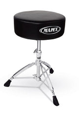 Mapex / T750A Double braced vinyl drum throne