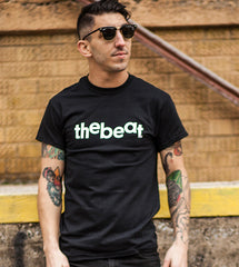 The Beat / OG Black tee