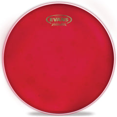 Evans / Hydraulic Red Tom / 10""