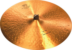 Zildjian / K Constantinople Thin Ride Overhammered / 22""