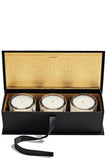 Set of Three Votives Gift Box