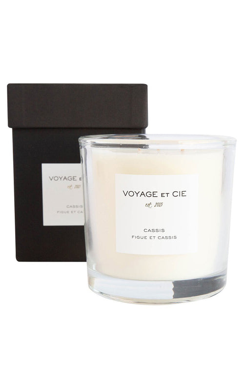 "5"" 30oz 3 Wick Candle in Santal"