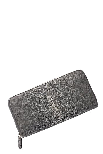 Sage Wallet in Gray