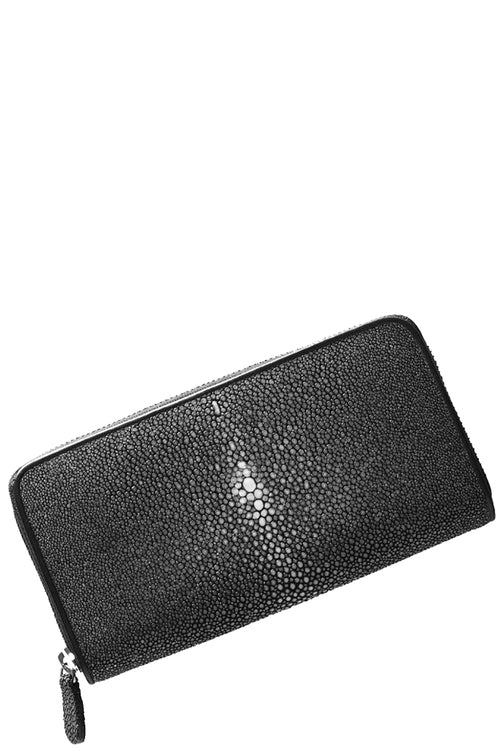 Sage Wallet in Black