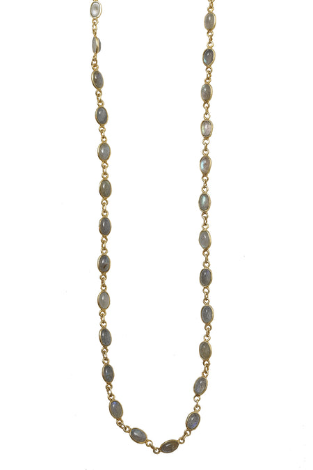 Black Spine Diamond Crescent