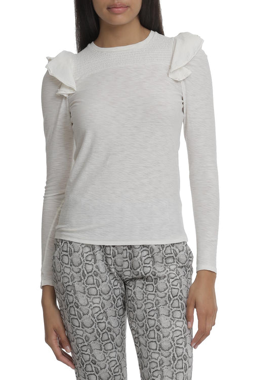 Dalila Long Sleeve Tee