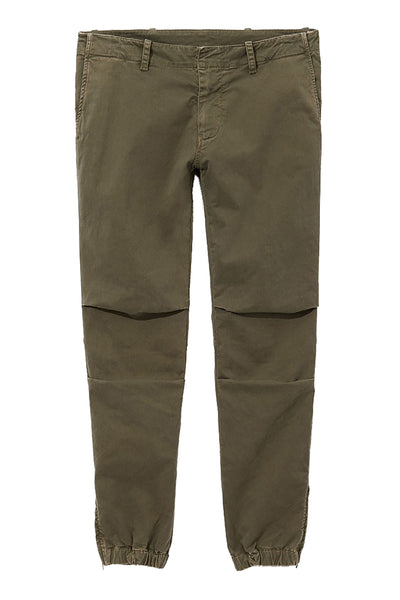 French Military Pant in Sage