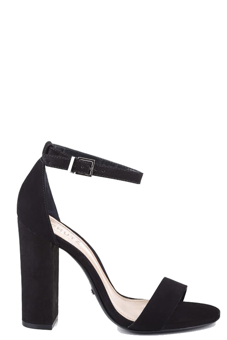Cadey Lee High Heel Sandal