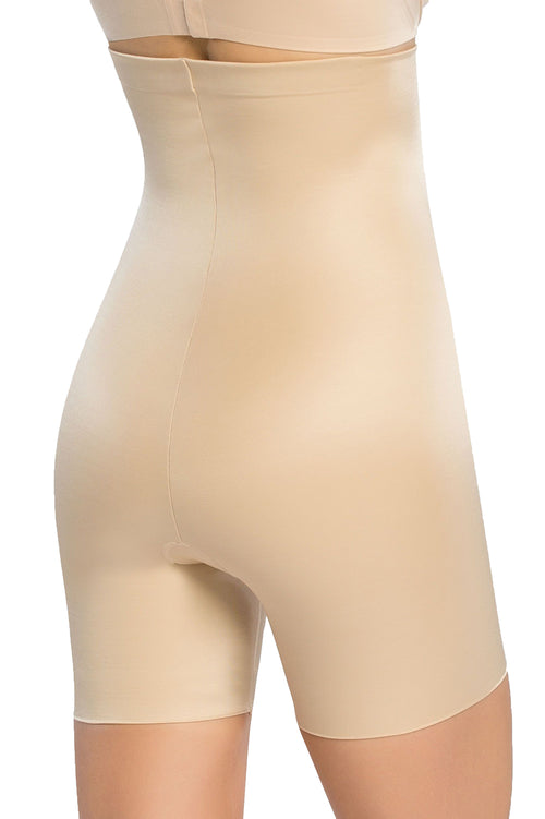 Power Conceal High-Waisted Mid-Thigh Short