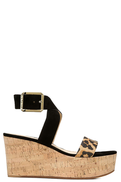 Hurley Wedge Sandal