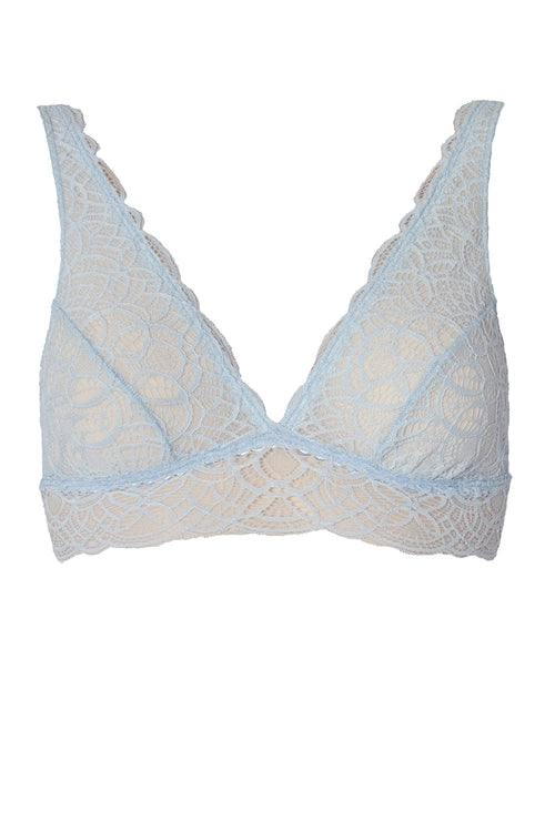 Livvie Bra in Something Blue