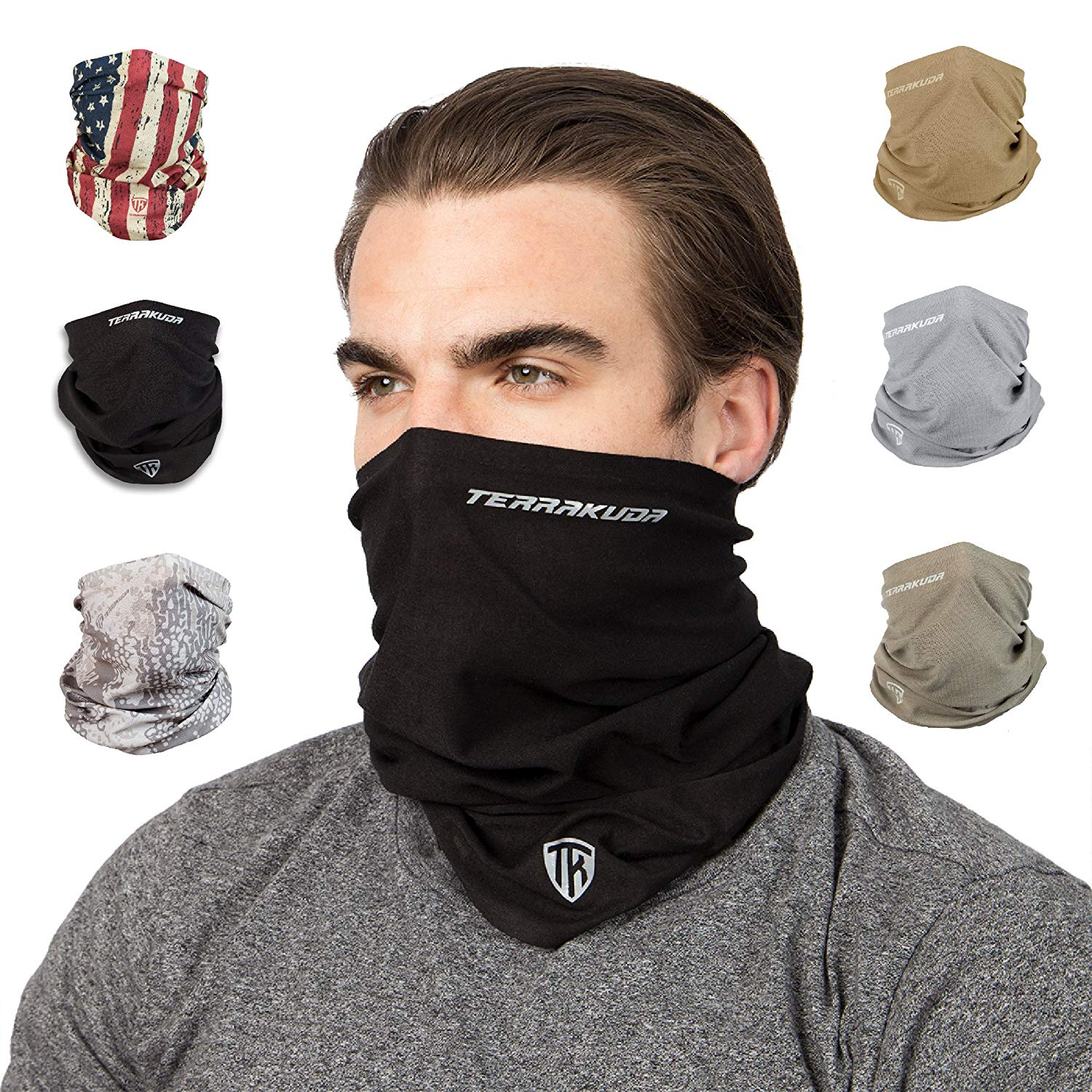 Non Slip Light & Breathable Balaclava